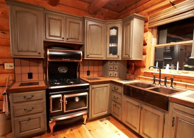Elora Custom Kitchen