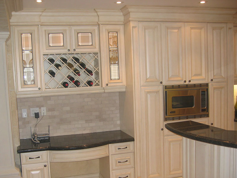 Karen Custom Kitchen