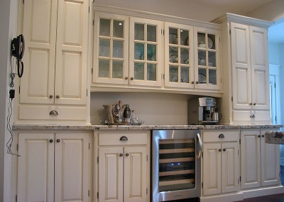 Ulla Custom Kitchen